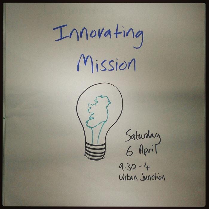 Innovating Mission Workshop