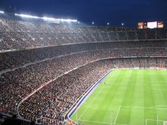 camp nou nou camp stadium barcelona
