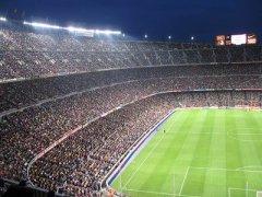 camp nou nou camp stadium barcelona
