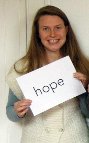 Liesel hope