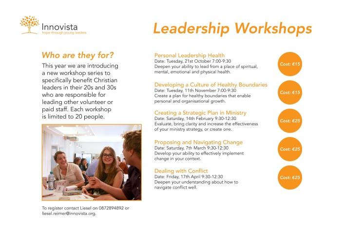Workshops(2)