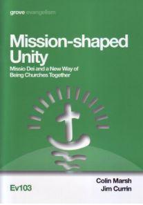 mission shaped unity