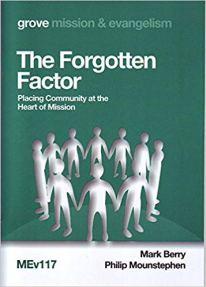 the forgotten factor
