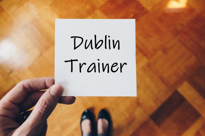 Dublin trainer 2